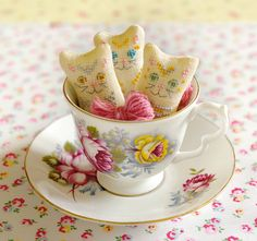 Stitch-up sweet 3D kittens   The Making Spot blog