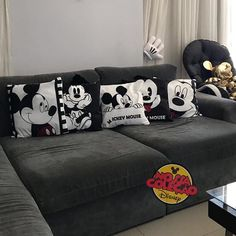 Home Decor – Home Decorating Ideas Kitchen and room Designs Disney Furniture, Furniture Decor, Living Room Furniture, Cozinha Do Mickey Mouse, Disney Kids Rooms, Florida Rentals, Mickey Love, Disney Home Decor, Sims House