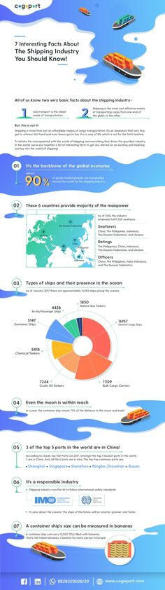 Supply Chain, Infographics, No Response, Fun Facts, Map, Infographic, Location Map, Maps, Funny Facts