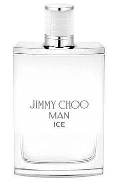 Jimmy Choo Man Ice Eau de Toilette. Notes of orange, citron, and apple fdcf1231d93a