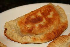 Vegan Chorizo and Potato Empanada by snowboardbunny, via Flickr