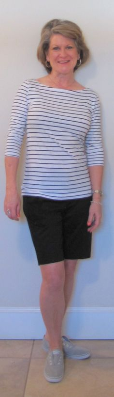 Casual Fashion For Women Over 50 | casual spring dresses for women over 50 | Style Savvy DFW