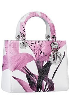 Lady Dior bag Reference Guide | Spotted Fashion