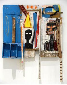 Jean Michel Basquiat, Radiant Child, Neo Expressionism, Art Advisor, Tape Art, Museum Of Modern Art, New Art, Graffiti, Illustration Art