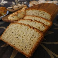 Kitchen Overlord Hobbit Week - Shire Seed Cake Recipe