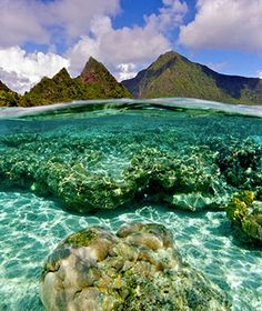 America's Best Secret National Parks: American Samoa National Park