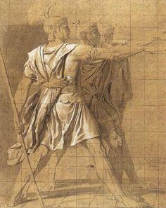 Jacques-Louis David - The Three Horatii Brothers - WGA06107.jpg