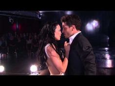 Rumer Willis & Val Chmerkovskiy - Viennese Waltz - Dancing with the Stars - YouTube