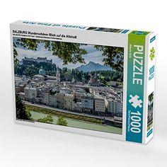 SALZBURG Wunderschöner Blick auf die Altstadt 1000 Teile ... https://www.amazon.de/dp/B01KVAFPF8/ref=cm_sw_r_pi_dp_x_fEwWxbE4N198N #Puzzle #Salzburg #Österreich #Austria #Landschaft #Altstadt #oldtown #dekorativ #decorative #Hohensalzburg #castle #Puzzletravel #PuzzleReise #Reise #travel #landscape #Stadt #city #Berg #hill #mountain #Festung #Sehenswürdigkeit #sight #landmark #Wahrzeichen