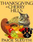 Thanksgiving in Cherry Hills