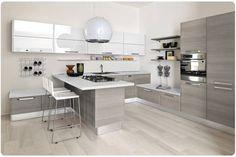 pavimento-e-cucina-nelle-nuances-del-grigio.jpg (979×652)