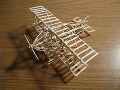 Toothpick Box Sculpture - Bing Images