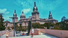 Já se passou 3 semanas que tive o privilégio de ir a Espanha! Parece que foi ontem! Memórias pra sempre #Blessed #DeuséMara