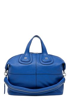 Givenchy nightingale in the most gorgeous blue
