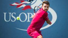 Tennis | Tennis : Stan Wawrinka rend hommage à Del Potro après sa victoire à…