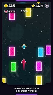 Meet Eplpsy , an addictive space game that's as easy to play as it is difficult to master.