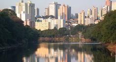 Piracicaba, SP:  I lived in this city for a few months in 1990.
