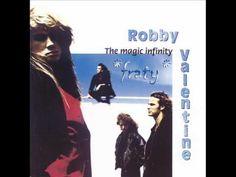 Robby Valentine - Wild Child (1994)