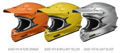 New Shoei Helmets – Fall 2012 Catalog
