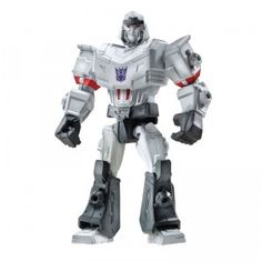 Transformers Hero Mashers Megatron from Hasbro