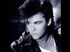 Paul Young ~ Wherever  I Lay My Hat (That's My Home)  (HQ) - YouTube