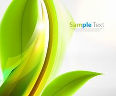 Free Abstract Green Vector Background | Free Vector Graphics | All Free Web Resources for Designer - Web Design Hot!