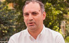 """Medicul oncolog Cătălin Costovici, despre cancer: """"Carnea procesată trebuie să dispară din alimentația oricăruia dintre noi"""""""