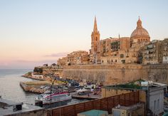 The tiny island nation of Malta has been a hit with European and British travelers for decades. But it's largely flown under the radar with North American travelers. Until now.