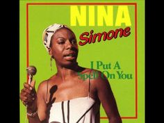 I PUT A SPELL ON YOU - NINA SIMONE (Full Album) (ƒɱ's)