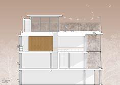 Galería de Edificio Acuña de Figueroa / Estudio Abramzon + Estudio ZZarq - 27