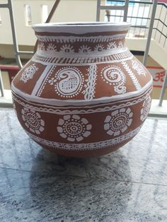 Pottery design i loved😍