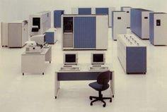 IBM 3081.
