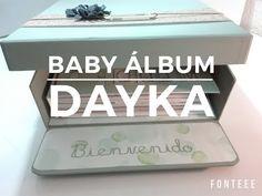 Album + Caja bebe ( Album & Box Baby) DAYKA - YouTube