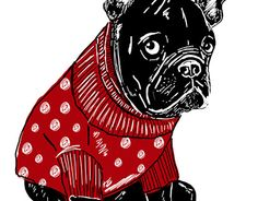 """Check out new work on my @Behance portfolio: """"Puppies""""…"""