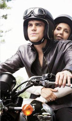 Stefan+Elena=Stelena