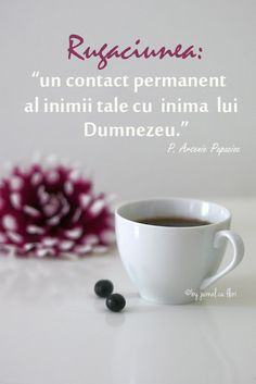rugaciunea un contact permanent al inimii tale cu inima lui Dumnezeu citat P… Flower Qoutes, Bible Verses Quotes, Life Quotes, Motivational Words, Inspirational Quotes, Basic Quotes, Girl God, Bless The Lord, Good Morning Coffee