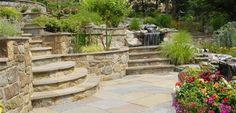 Garden Retaining Wall Ideas: Design tips for residential retaining walls