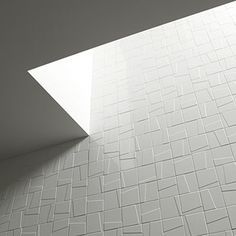 United Tile - Mosa Murals - Lines