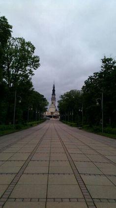Czestochowa sanctuary