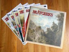 Meine Wertung: 8/10 für Beatgeeks - Watch Beats - Not TV! Ganz starkes Album. Aber was sollte bei diesem Mega-Line-Up auch gross schief gehen?