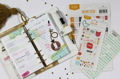 Creating with the May Planner Add-On Kit!   Cocoa Daisy   Cocoa Daisy
