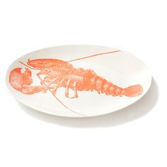 orang, paul 30, thoma paul, beach houses, lobsters, lobster tray, paul lobster, serving trays, tray design