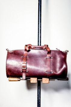 UB05a DUFFEL BAG - Dean accessories