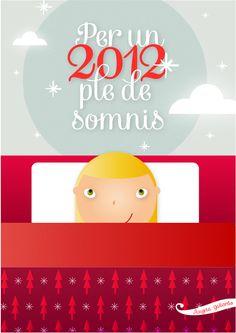 Christmas Card 2011  www.estudiabanda.com
