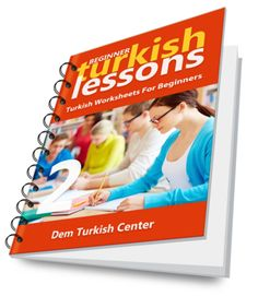 Beginner #Turkish #Language Lessons 2, $12.50
