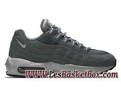 low priced 834d1 f7b7c Nike Air Max 95 OG Dark Grey Wolf Grey Black 609048 088 Chaussures Air Max  Prix Pour