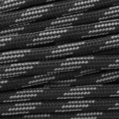 Touch Of Gray 25ft 550lb Type III Paracord Survival Rope -- Click image to review more details.