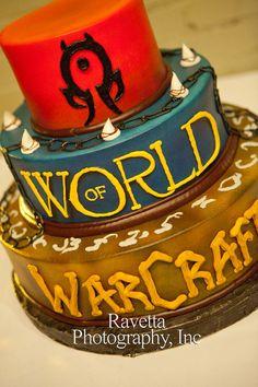 world of warcraft cake - Google keresés