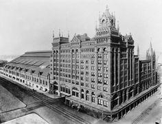 Broad Street Station - Philadelphia