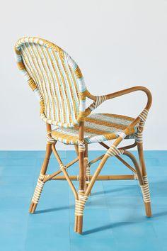 Indoor Outdoor, Outdoor Living, 3 Season Room, Bistro Chairs, Fire Pit Backyard, Fresco, Rattan, Outdoor Furniture, Contemporary